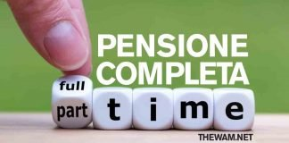 Pensione, novità importante per i lavoratori part time