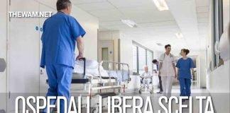 Ospedale pubblico o privato accreditato: la scelta è libera