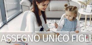 Assegno unico figli: Bonus una tantum per 2021 e slittamento al 2022. Le ipotesi