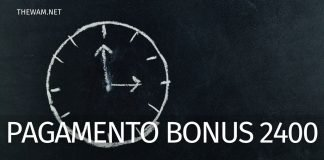 Bonus 2400 euro quando arriva? Le ultime notizie sul pagamento dell'Indennità Covid