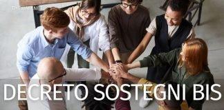 Decreto Sostegni bis: settimana decisiva per le nuove indennità Covid