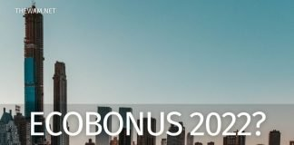 Ecobonus proroga al 2022? Le ultime notizie sull'incentivo