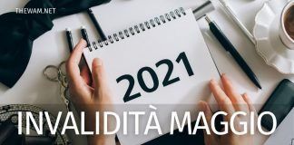 Pensione di invalidità maggio 2021: pagamento da oggi. Come controllare