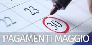 Pensioni, RdC, Naspi, Noipa, Rem, Bonus: pagamenti della seconda metà di maggio 2021