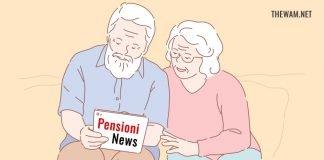 Pensioni e invalidità ultime news e pagamenti di maggio