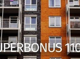 Superbonus 110 lavori ammessi: elenco veloce interventi trainanti e trainati