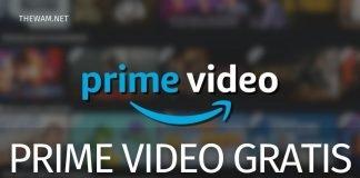 come vedere amazon prime video gratis