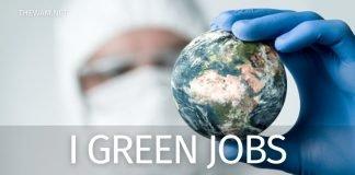 Cosa sono i Green Jobs?
