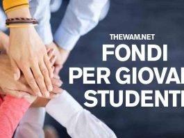 Fondo per lo studio: prestiti garantiti per i giovani