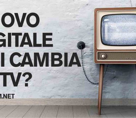 Nuovo digitale terrestre, chi deve cambiare il televisore?