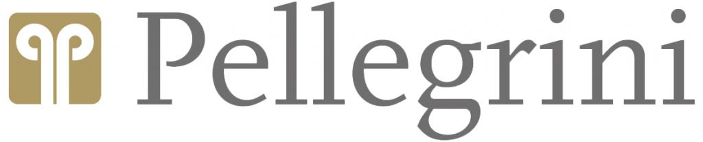 Pellegrini lavora con noi: il logo.