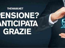 La pensione anticipata in Italia batte quella di vecchiaia