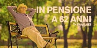 In pensione a 62 anni, le sei proposte dei sindacati