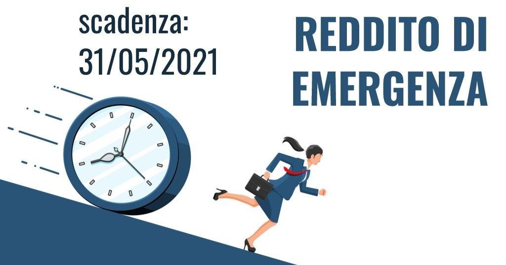 Reddito di Emergenza, ultimi giorni per fare domanda. La guida