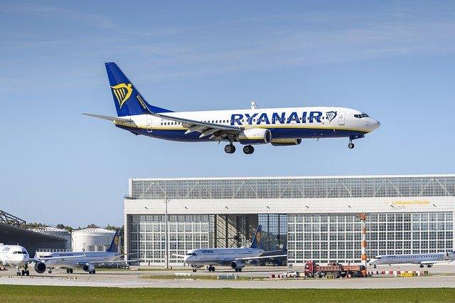 Ryanair lavora con noi: i posti in italia a maggio 2021.