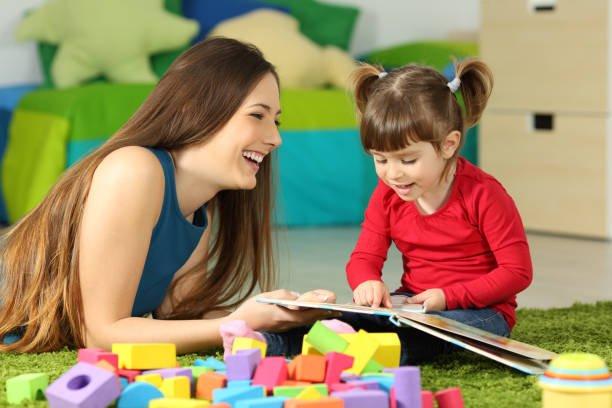 Stipendio baby sitter