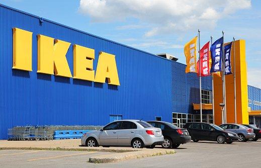 stipendio con Ikea