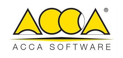 ACCA Software lavora con noi: il logo.