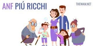 Assegni familiari 2021 aumento a chi spetta come fare