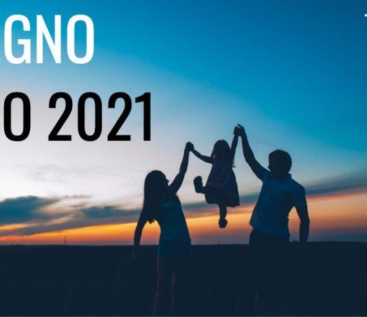 Assegno unico 2021 domanda online inps anf date
