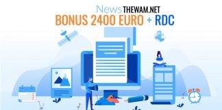 Bonus 2400 euro pagamento integrazione reddito di cittadinanza date