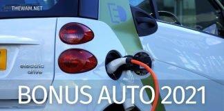 Bonus auto 2021: nuovi sconti in arrivo. Ecco dove sono disponibili