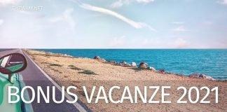Bonus vacanze 2021: regole e scadenze dell'incentivo. Possibile una proroga?