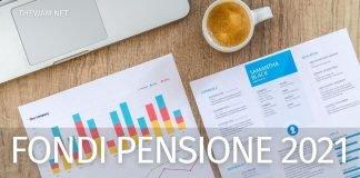 Migliori fondi pensione aperti 2021: di che si tratta e quali sono
