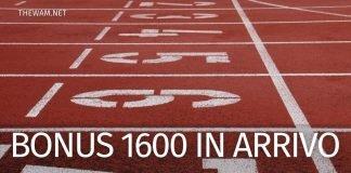 Bonus 1600 euro pagamento in arrivo per i beneficiari. Entro quando si può fare domanda?