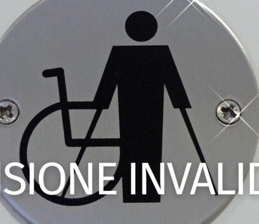 Pensione di invalidità civile: ultime notizie pagamento e aumento importo