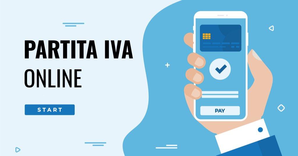 Aprire Partita IVA online nel 2021: costi e come fare
