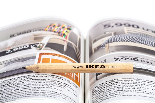 Com'è lavorare in Ikea?