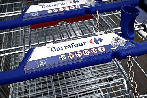 Com'è lavorare in Carrefour?