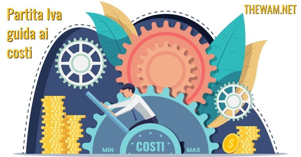 Costi Partita IVA libero professionista: come risparmiare