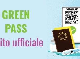 Green Pass, online il sito ufficiale: come averlo. La guida