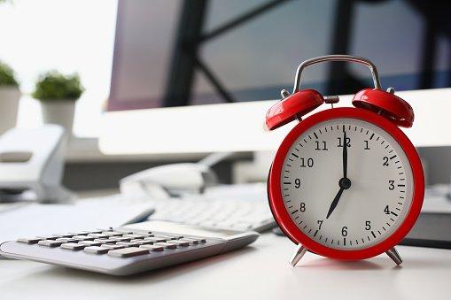 Lavorare in Amazon: orari di lavoro