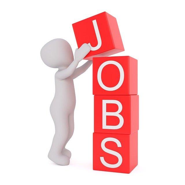 Offerte di lavoro e concorsi al 20 giugno 2021.