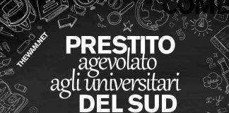 Prestito universitari del Sud, StudioSi: 50.000 euro tasso 0