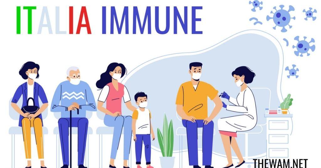 Vaccini, corsa delle regioni. Campania immune il 20 agosto?