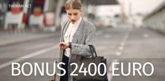 Bonus 2400 euro: quando arriva il pagamento?
