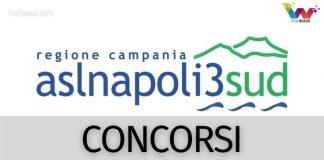 Concorso Assistenti Amministrativi Asl Napoli
