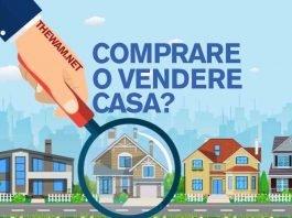 Conviene comprare casa o vendere nel 2021 e nel 2022?