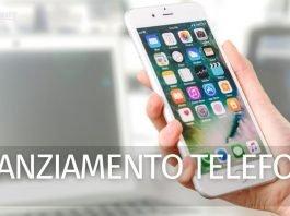 Finanziamento telefono: migliori offerte luglio 2021