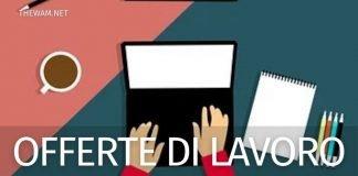Offerte di lavoro e concorsi attivi in Italia al 18 luglio