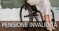 Pensione di invalidità pagamento luglio 2021: le date