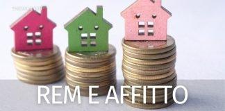 Reddito di emergenza con affitto: quanto aumenta se si paga il canone di locazione?