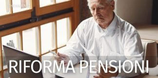 Riforma pensioni Tridico: le tre ipotesi all'orizzonte
