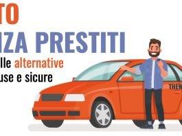 acquisto auto a rate senza finanziamento alternative