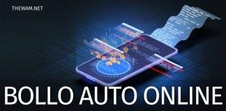 Bollo auto online: tutti i modi per pagarlo.