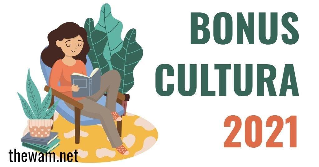 Bonus Cultura 2021, manca solo un mese. Corsa alle domande
